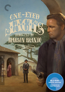 One-Eyed Jacks (Criterion Blu-Ray)