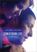 Punch-Drunk Love (Criterion DVD)