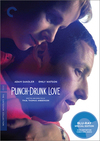 Punch-Drunk Love (Criterion Blu-Ray)