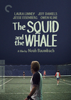 The Squid and the Whale (Criterion DVD)