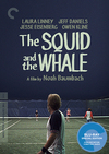 The Squid and the Whale (Criterion Blu-Ray)