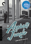 The Asphalt Jungle (Criterion Blu-Ray)