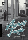 The Asphalt Jungle (Criterion DVD)