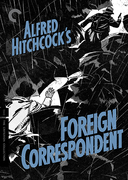 Foreign Correspondent (Criterion DVD)