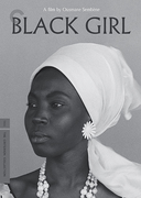 Black Girl (Criterion DVD)