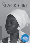 Black Girl (Criterion Blu-Ray)