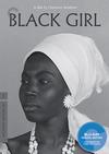 Black Girl (Criterion Blu-Ray)