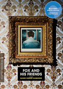 Fox and His Friends (Criterion Blu-Ray)
