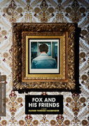 Fox and His Friends (Criterion DVD)
