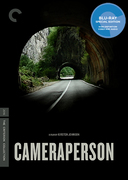 Cameraperson (Criterion Blu-Ray)
