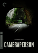 Cameraperson (Criterion DVD)