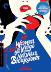 Women on the Verge of a Nervous Breakdown (Criterion Blu-Ray)
