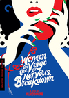 Women on the Verge of a Nervous Breakdown (Criterion DVD)