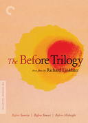 The Before Trilogy (Criterion DVD)