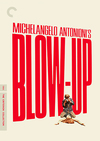 Blow-Up (Criterion DVD)