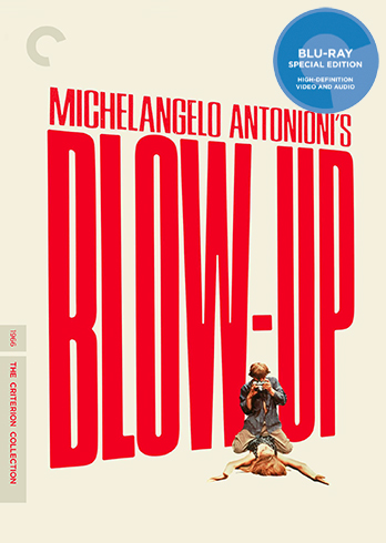 blow up the collection michelangelo antonioni