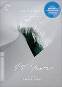 45 Years (Criterion Blu-Ray)