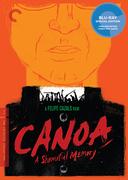 Canoa: A Shameful Memory (Criterion Blu-Ray)