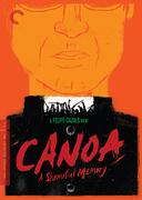 Canoa: A Shameful Memory (Criterion DVD)