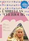 The Umbrellas of Cherbourg (Criterion Blu-Ray)