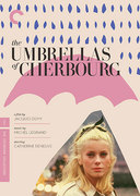 The Umbrellas of Cherbourg (Criterion DVD)