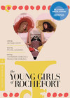 The Young Girls of Rochefort (Criterion Blu-Ray)