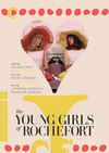 The Young Girls of Rochefort (Criterion DVD)