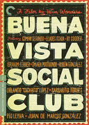 Buena Vista Social Club (Criterion DVD)