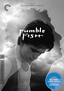 Rumble Fish (Criterion Blu-Ray)