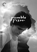 Rumble Fish (Criterion DVD)