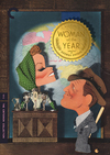 Woman of the Year (Criterion DVD)