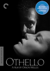 Othello (Criterion Blu-Ray)