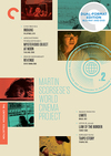 Martin Scorsese's World Cinema Project No. 2 (Criterion Blu-Ray/DVD Combo)