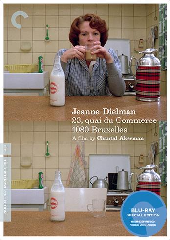 Jeanne dielman online dating