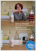 Jeanne Dielman, 23, quai du Commerce, 1080 Bruxelles (Criterion Blu-Ray)