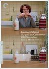 Jeanne Dielman, 23, quai du Commerce, 1080 Bruxelles (Criterion DVD)