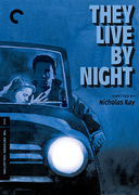 They Live by Night (Criterion DVD)