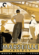 The Marseille Trilogy (Criterion DVD)