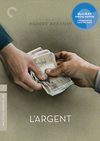 L'argent (Criterion Blu-Ray)