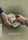 L'argent (Criterion DVD)