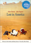 Lost in America (Criterion Blu-Ray)