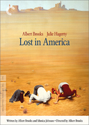 Lost in America (Criterion DVD)
