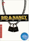Sid & Nancy (Criterion Blu-Ray)