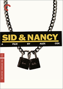Sid & Nancy (Criterion DVD)