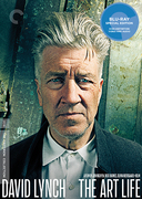 David Lynch: The Art Life (Criterion Blu-Ray)