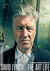 David Lynch: The Art Life (Criterion DVD)
