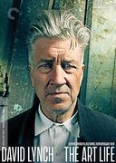 David Lynch: The Art Life (Criterion DVD)