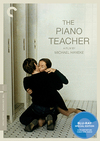 The Piano Teacher (Criterion Blu-Ray)