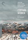 Certain Women (Criterion Blu-Ray)