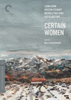 Certain Women (Criterion DVD)